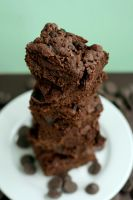 Eggless Brownies 1 by bittykate