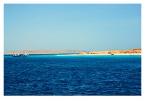Red Sea by Quilla6