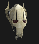 General Grievous by ostidetbk