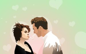 Jack and Marla by iReap