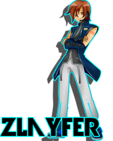 Zlayfer by icoco1997