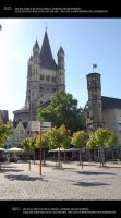 Cologne 2 by Mithgariel-stock