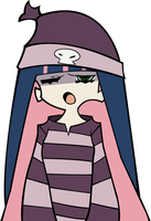 Stocking in Pajamas by GetChanceAndLuck