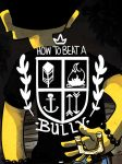 How To Beat A Bully cover by kraola