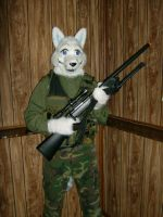 Airsoft fur1 by falcon01