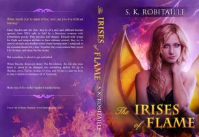 The Irises of Flame - Cover by TheDarkRayne