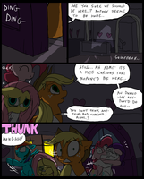 MLP Project 203 by Metal-Kitty