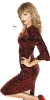 Taylor Swift png 1 by iamszissz