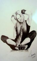Avril Lavigne by HeringerViana