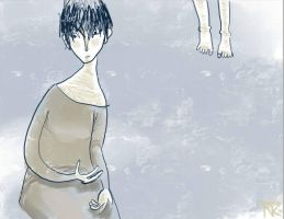 illusion by SleepyLamb