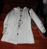 Late Medieval Gambeson by severeene