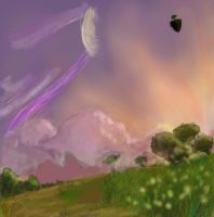 Nagrand by lilcoocumba