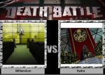 Death Match 117 by Abyss1