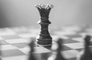 Chess by KB-Fotografie
