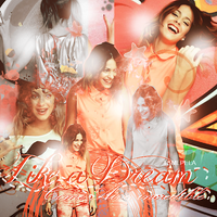 +Like a dream by TiniDesigns