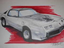Trans Am by latent-ookami