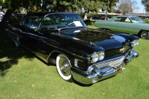 1958 Cadillac Fleetwood Series 60 Special III by Brooklyn47