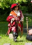 GLMF 2014 Hot Day in Hades for Captain Greyhound by Edward-Smee