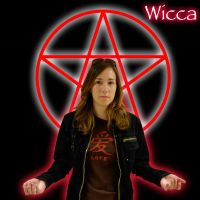 Religion - Wicca by Animecowboy