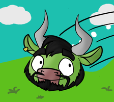 Angry Birds Styled by TateShaw
