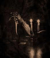 The Occultist by B5160-R