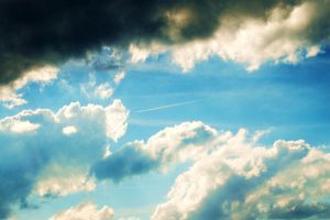 Clouds by ambie-bambi
