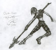Onifei Redesigned by Draxen