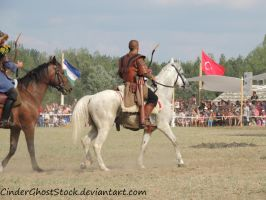 Hungarian Festival Stock 040 by CinderGhostStock