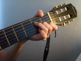 Guitar chords 040 by Kowia