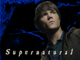 Sam Winchester wallpaper by Nitroanarchygirl