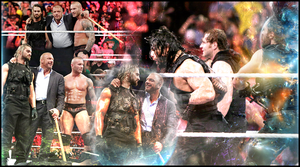 Seth Rollins Sold Out Wallpaper by Tripleh021