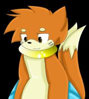 Izzy The Buizel *No Coffee* by Sonic201000