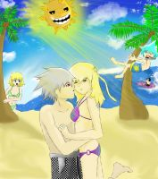 Summer Souls by Kanojo93