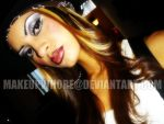 CHOLA MAKEUP 2 by MaKEuPWHoRE