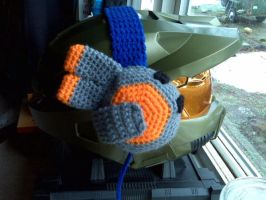 Sentinel Ear Muffs by Coralle
