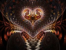 Fractal Stock 58 by BFstock