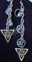Celt Dangles -SOLD- by DreamerzRealm