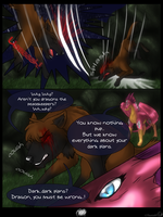 Howl pg37 by ThorinFrostclaw