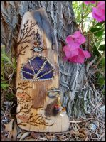 Faery Door by andromeda