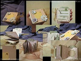 Oldfashioned mini album by Suane