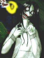 Go To Sleep Jeff The Killer by KillerLovelyMins