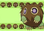 Kuriboh posters NOW AVAILABLE by Dark-Merchant