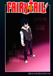 Fairy Tail 450 - Alone in all the world by hyugasosby