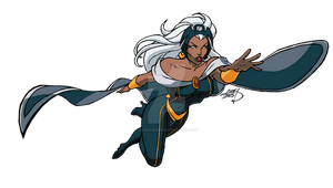 Storm 2015 COLORED by LucasAckerman