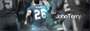 John Terry by HassaNl