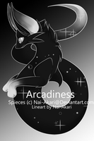 Arcadiness adopt by Orochising