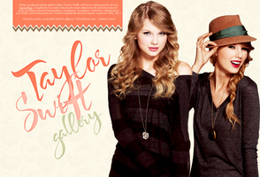 Taylor Swift Gallery by Zuzolinda