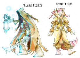Concepts for Sacred Seasons 05 by Nezart