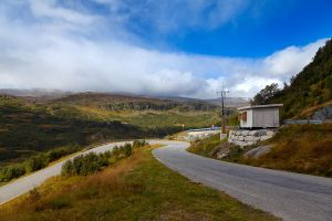 From Norway by khmaria