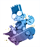 Bartman by Scbe